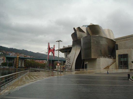 Hotel Ercilla Lopez de Haro : museo