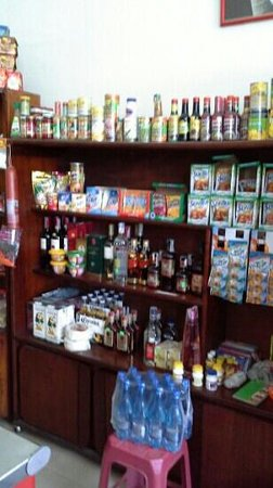 Cajica, Kolumbien: Supermercado