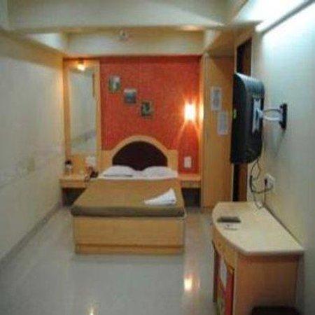 Hotel Cruz Royale & Fabhotel: APRoom