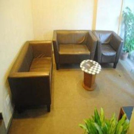 Kings International Hotel : APLobby