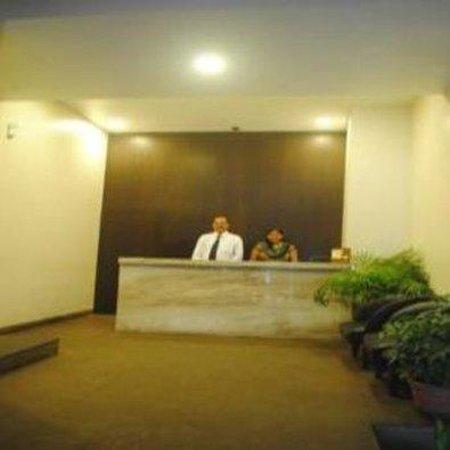 Kings International Hotel : APReception