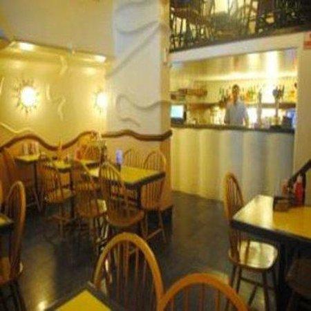 Kings International Hotel : APRestaurants