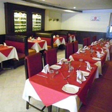 Hotel Swagath : APRestaurant