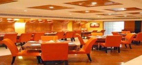 Hotel Chennai Deluxe: APRestaurant