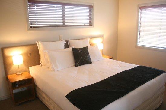 Whangaparaoa Lodge: Executive 1 bedroom Suite