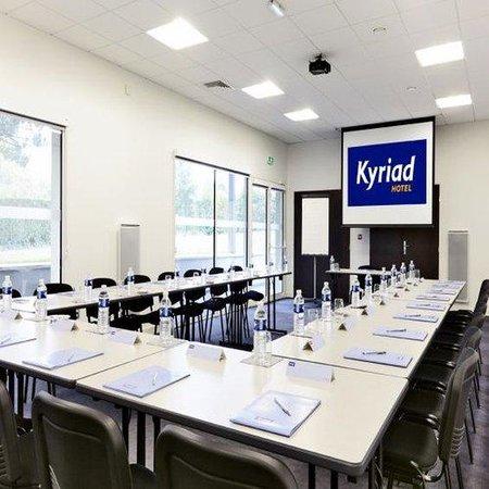 Kyriad Laval: Meeting Room
