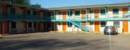 Photo of Choice Inn Motel San Antonio