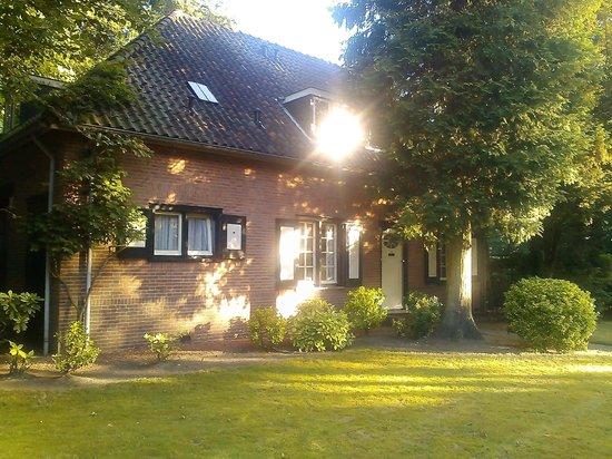 Princess Hotel Amersfoort: Голландские домики начинаются здесь