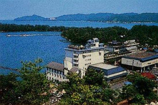 Auberge Amanohashidate