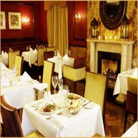 Hotel Anand: APRestaurant