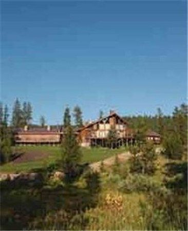 Photo of Bear Creek Lodge McCall