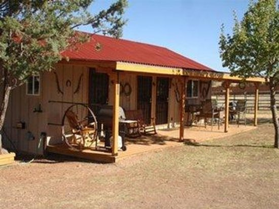 Photo of Xanadu Ranch GetAway / Private Guest Rooms / Guest Ranch & Horse Motel Sonoita