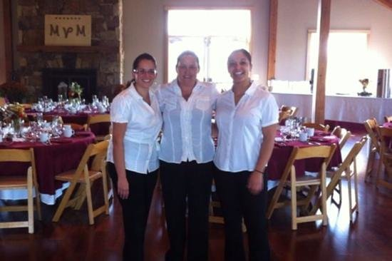 Scotto's Italian Restaurant : we also cater to the occasion