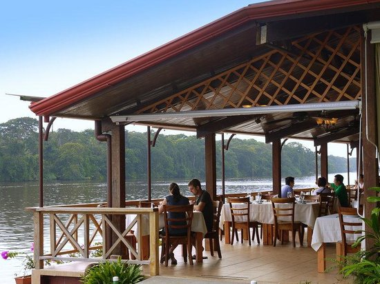 Tortuga Lodge & Gardens: Other Hotel Services/Amenities
