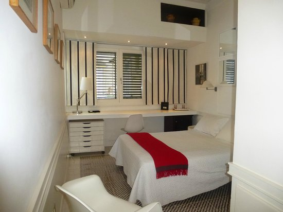 Casa D'Anna - chambre Ischia