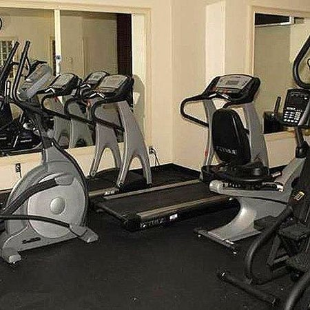 Ramada Plaza Atlanta Airport: Fitness Center