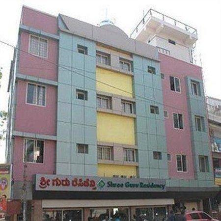Shree Guru Residency: Exterior