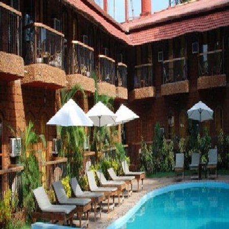 Photo of Sea Breeze Beach Hotel Calangute