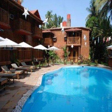 Sea Breeze Village Goa Calangute Hotel Reviews Photos