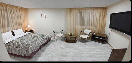 Amrita Hotel: L