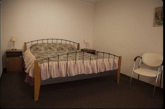 Amrita Hotel: Superior Room