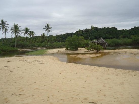 Rio da Barra Beach: 8