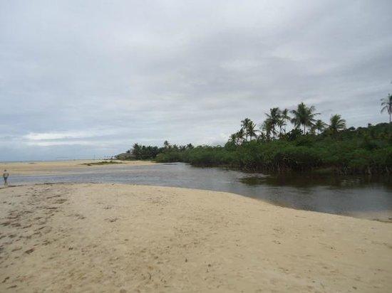 Rio da Barra Beach: 3
