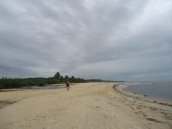 Rio da Barra Beach: 0