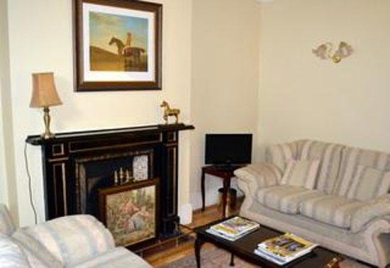 Easington House : Residents' Lounge