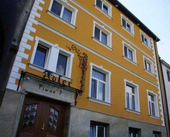 Aparthotel Adler: SCHPExter