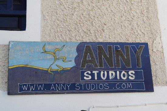 Anny Studios