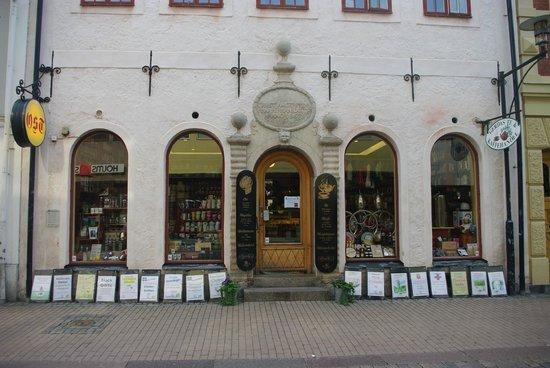 Gerdas Te & Kaffehandel