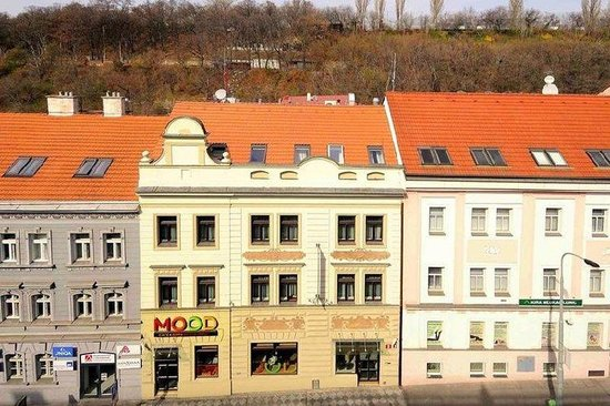 Hotel voyage desde s 222 praga rep blica checa for Hotel galerie royale prague tripadvisor