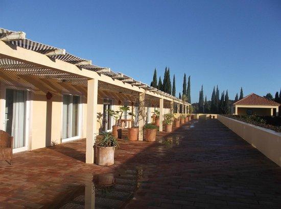 Vila Monte Farm House: Os nossos quartos