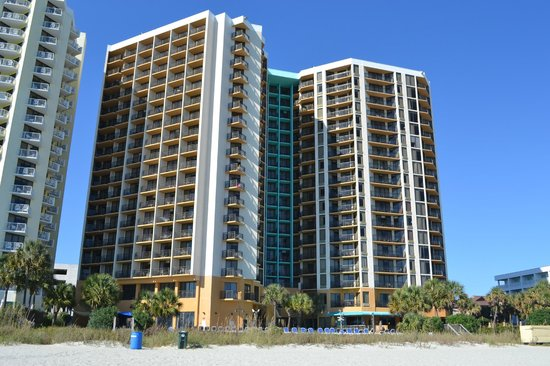 Military Discount Resorts In Myrtle Beach Sc