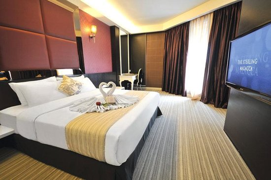 The Sterling Boutique Hotel Melaka