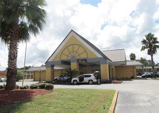 Motel 6 Ormond Beach: exterior