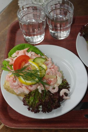 Kullzenska Cafeet
