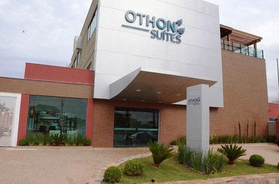 Araraquara Othon Suítes