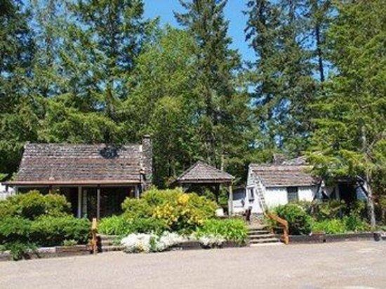 Robin Hood Village Resort : Exterior