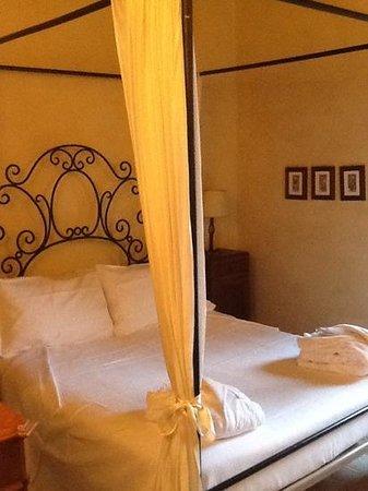 Relais Palazzo Viviani: camera 3