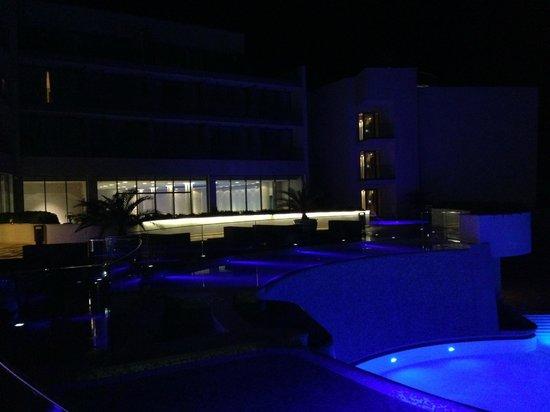 Kempinski Hotel Adriatic Istria Croatia: Poolbereich