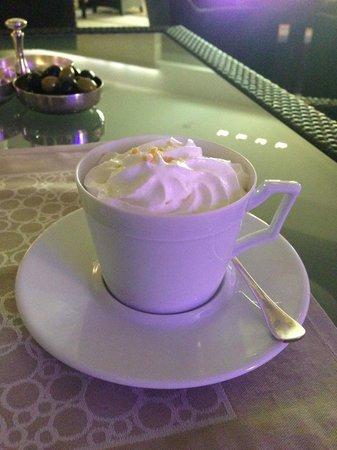 Kempinski Hotel Adriatic Istria Croatia: Einmal mehr verführerische Desserts...
