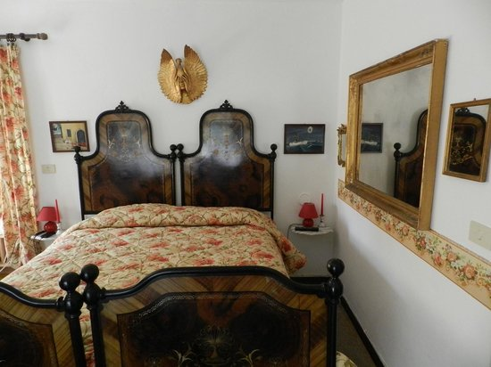 Cascina Cin Cin B&B