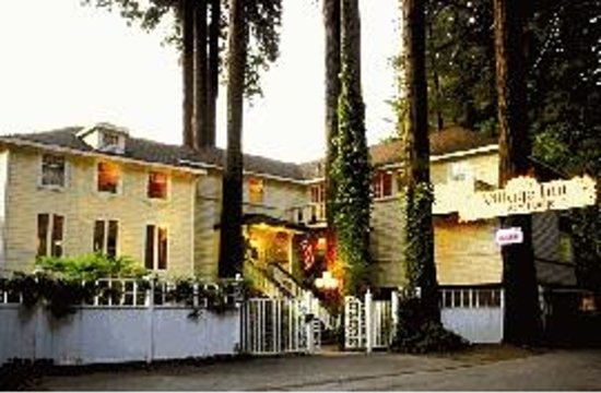 Village Inn Restaurant Prices Reviews Monte Rio Ca Tripadvisor