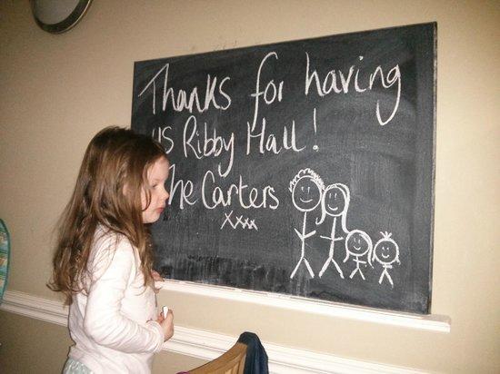 Ribby Hall Village Self Catering Accommodation: Bye bye Ribby hall!