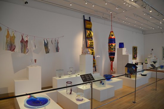 Swedish Glass Museum