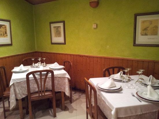 Restaurante restaurante susos en santiago de compostela - Cocinas en santiago de compostela ...
