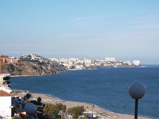 Playa Carvajal