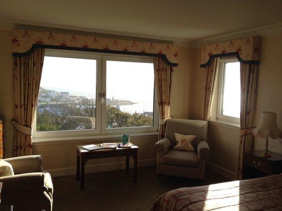 Fernhill Hotel: Room 34
